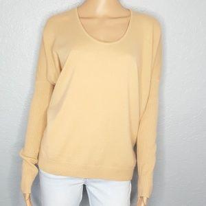 Velvet by Graham & Spencer 100% Cashmere Sweater
